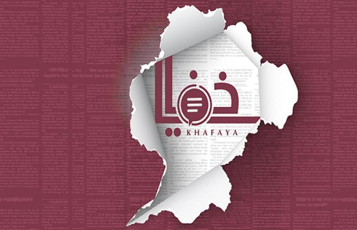عون استقبل الغانم ومرزوق وبدر الخرافي في الكويت